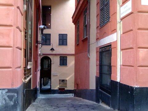 Genova 9 Luglio 2011