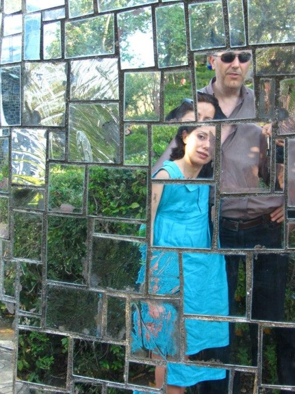 attesa inattesa, con Sandro 18.8.2012