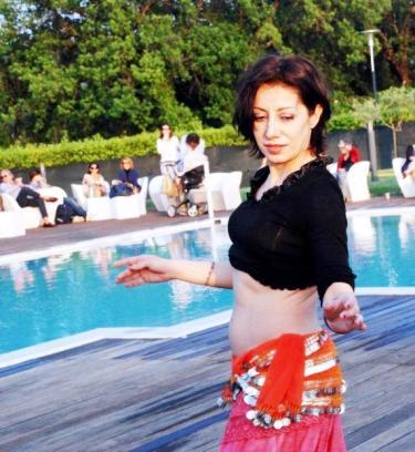 saggio danza giugno 2012