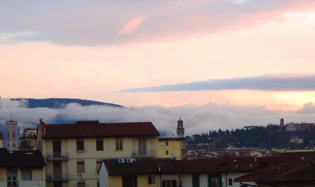 Firenze dalla finestra
