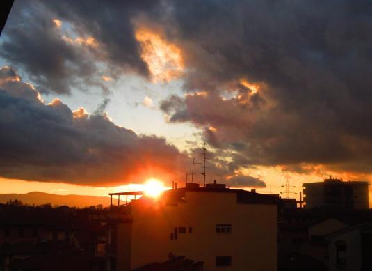 2.12.2012 tramonto