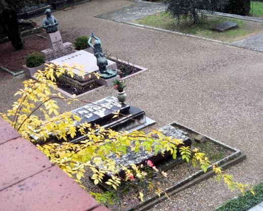 26.12 cimitero Porte Sante  San Miniato