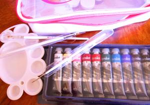 6.12.12 kit per nail art by Andrea