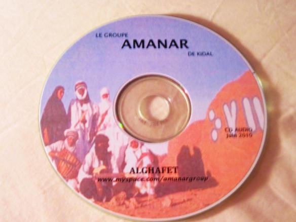 cd Amanar