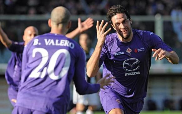 3 febbraio Toni gol