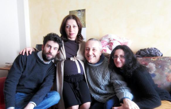 3 puccio Cate Sandro Chiara