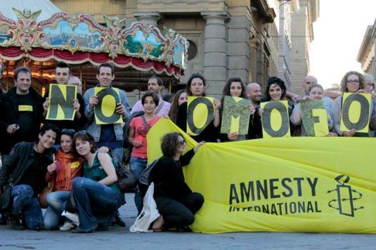 flash mob 17 maggio 2012