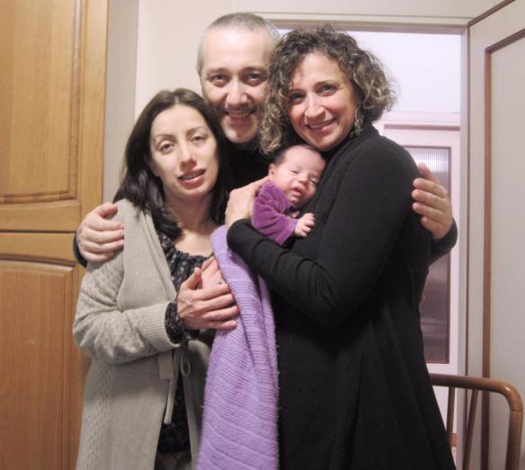 15.3.2013 Cate Sandro Viola e la GAC