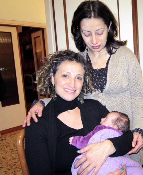 15.3.2013 Cate Viola e la GAC