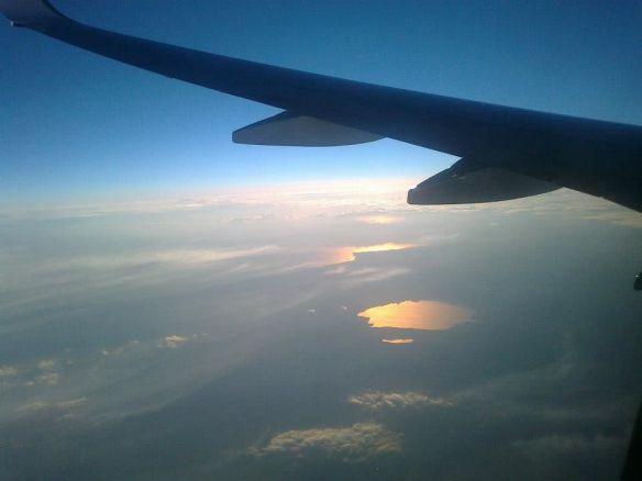 il volo della fatina