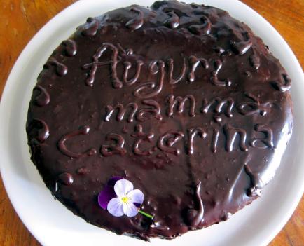 22.4.2013 torta
