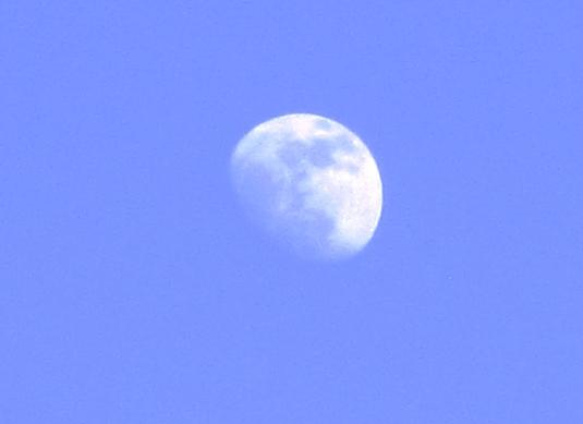 21.5.2013 Luna