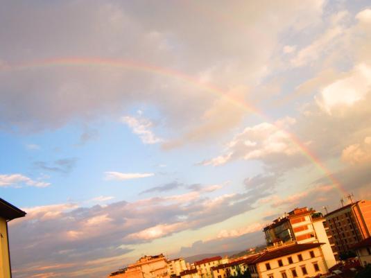 23.5.2013 arcobaleno