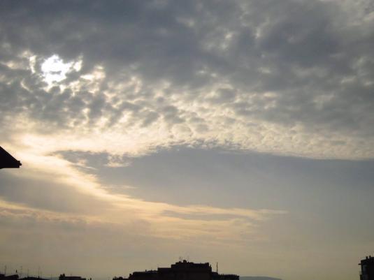 8 nuvole