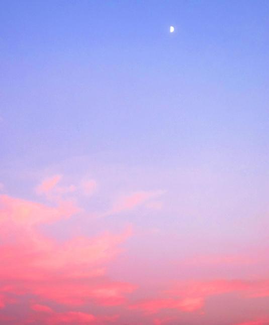 9.12 nuvole rosa