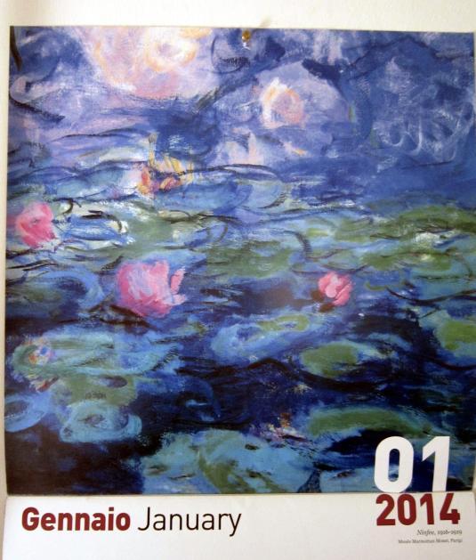 1 Monet