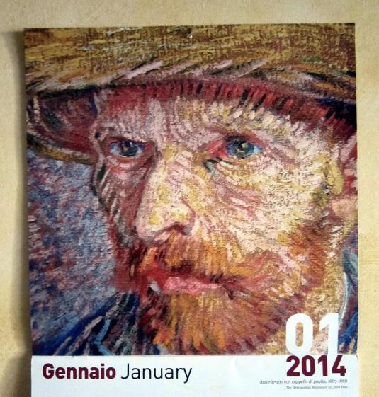 1 Van Gogh