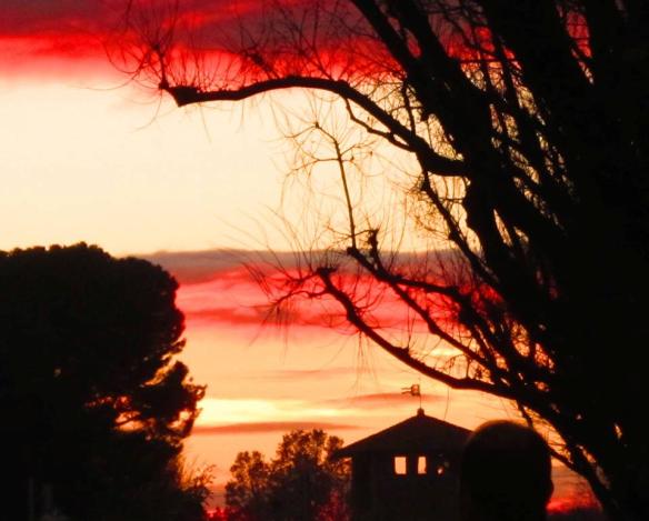 27.12.2013tramonto fiorentino
