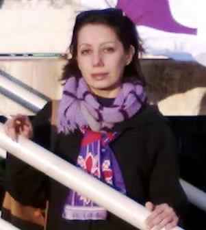 in Curva Fiesole ottobre 2011