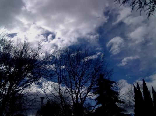 4.3.2014 nuvole ai giardini