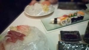 22 sashimi