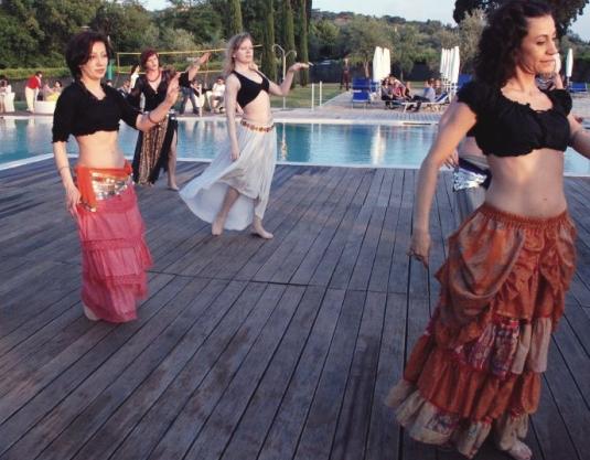 2012 saggio danza