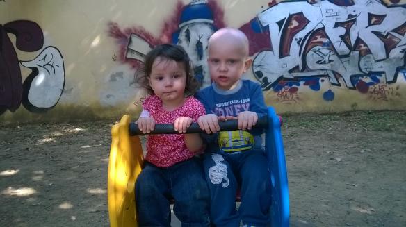 30 settembre 2014 con Cristian