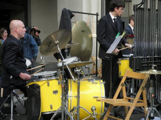 Giacomo Alpini 27 aprile 2011