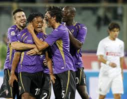 5 ottobre 20143 Fiorentina 3 - Inter 0