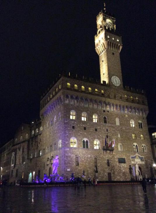 17.11.2014 Piazza della Signoria