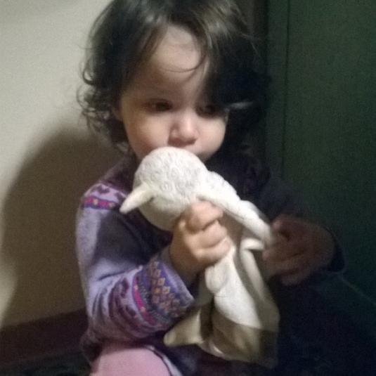 15.11.2014 Viola e Doudou