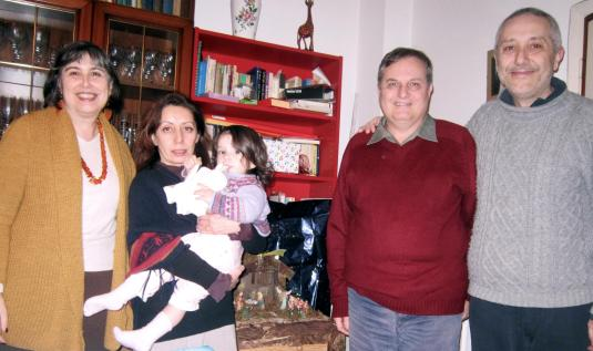 27 Cecilia Cate Viola Alfonso Sandro