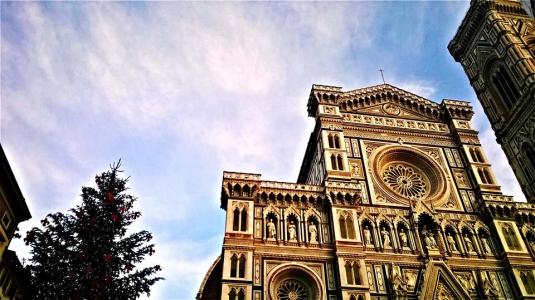 30 Firenze a Natale