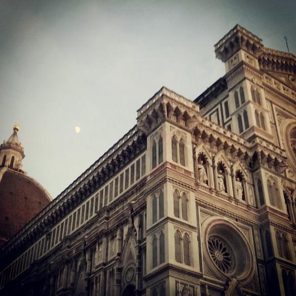 30 Luna e Duomo