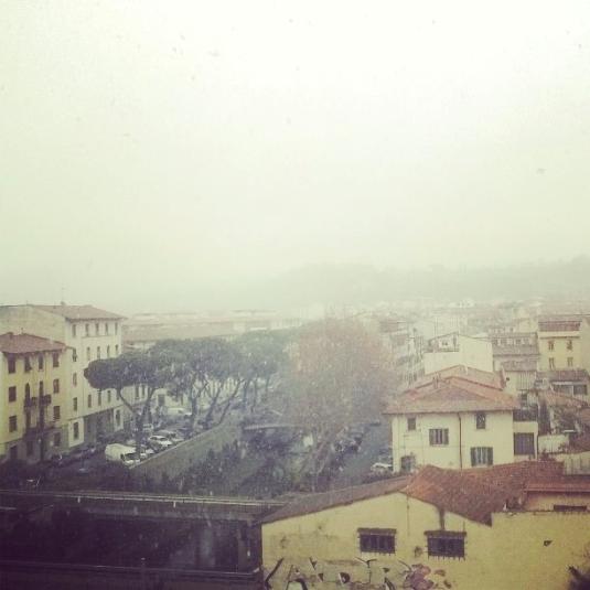 31 neve a Firenze