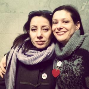 3 febbraio con Cristina