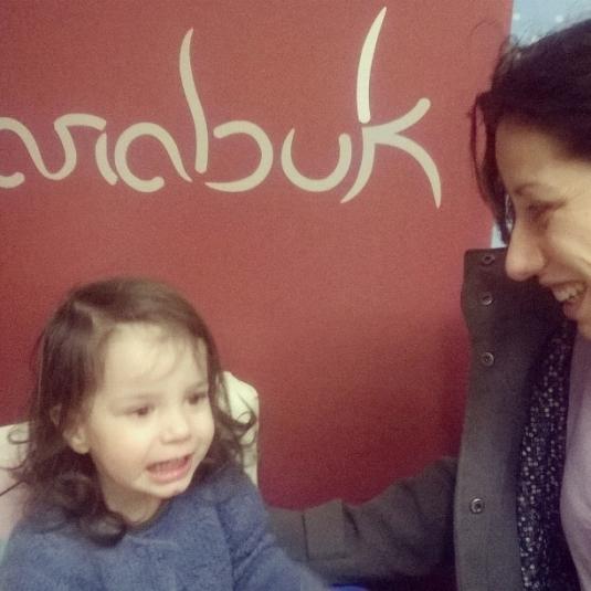 21 marzo 2015 Marabuk10