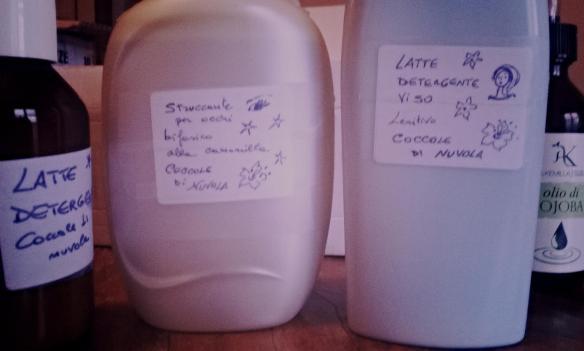 25 spignatti detergenti