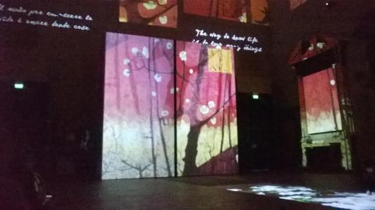 7 marzo Van Gogh Japan3