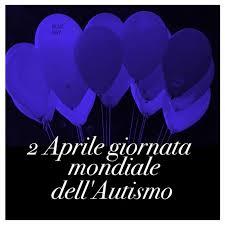 2 Aprile GM dell autismo