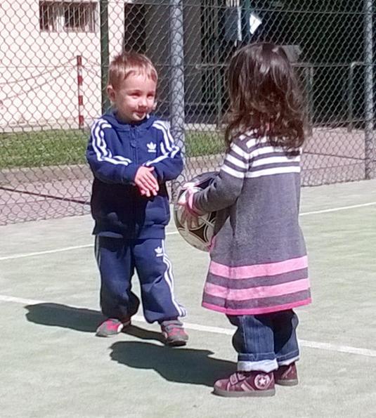 Eduard e Viola