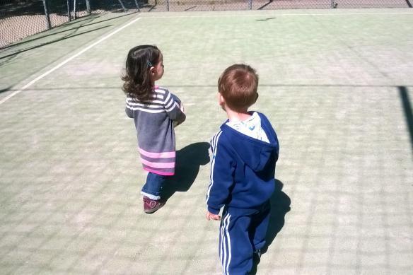 Viola e Eduard