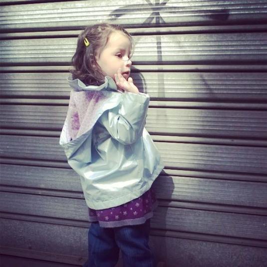 1 maggio 2015  Viola in strada