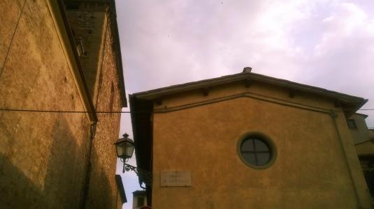9 piazza Cestello