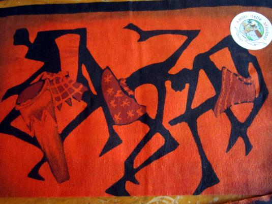 Batik 3 danza