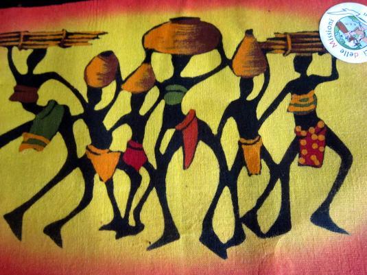 Batik 4 donne