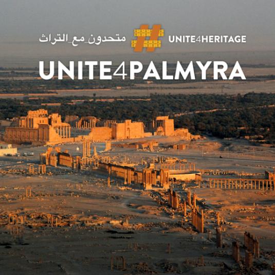 Unite4Palmira