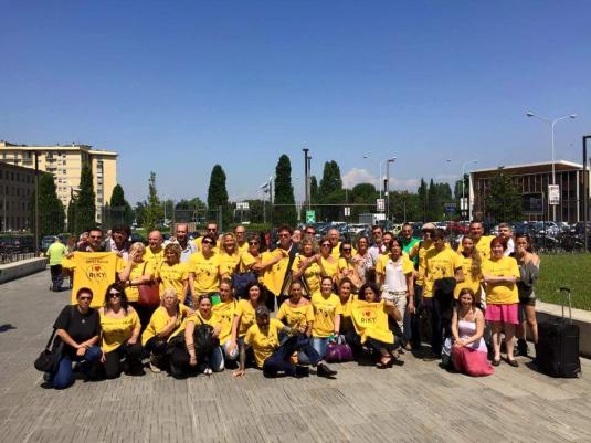 11 giugno 2015 gruppo