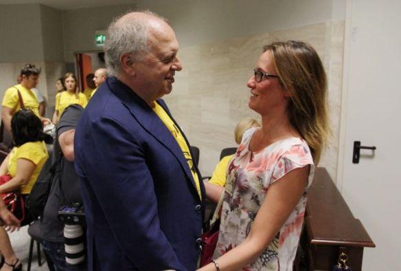 11 giugno 2015 Ilaria e Guido