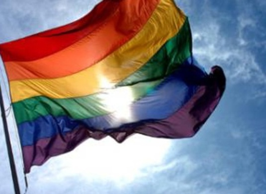 arcobaleno bandiera